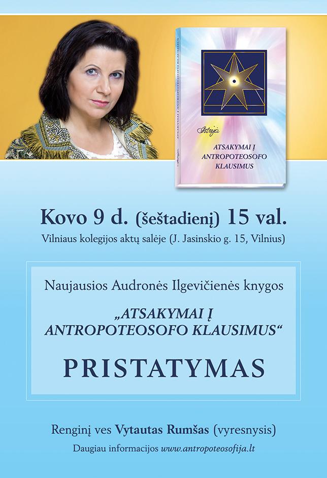 nauja knyga